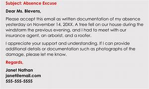 Letter To Thank For Job Offer How To Write A Leave Of Absence Request Letter With Examples