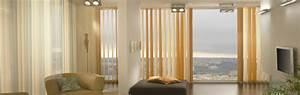 Vorhänge Für Große Fenster : lamellenvorh nge f r senkrechte fenster ~ Sanjose-hotels-ca.com Haus und Dekorationen