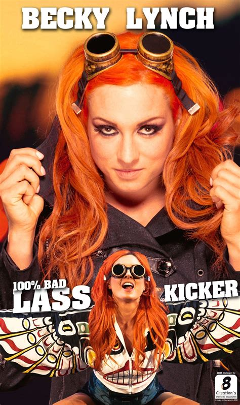 becky lynch wallpapers wallpaper cave