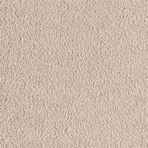 Mohawk Savvy Comfort II Coastal Beige Textured Carpet