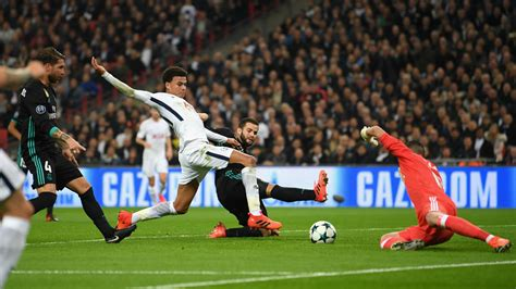 Tottenham 3 Real Madrid 1: Spurs now one of Europe's best ...