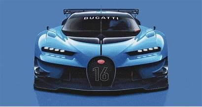 Bugatti Gran Turismo Vision Gt Cars Grand
