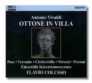 Ottone in villa videos