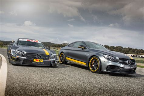 Mercedes-amg C63 S Coupe Pricing Revealed