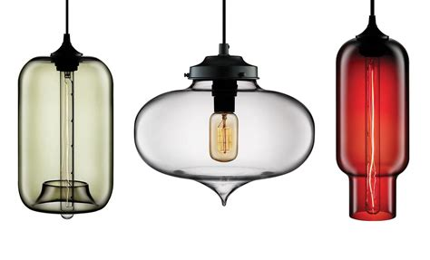 Niche Modern Chandelier - stunning pendant lights by niche modern design is this