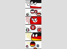Polandball » Polandball Comics » Germany