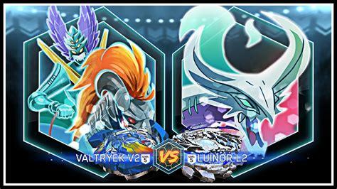 Beyblade burst app battle records:wonder valtryek. Valtryek V2 (Victory Valkyrie) VS Luinor L2 (Lost Longinus) - Beyblade Burst APP BATTLE! - YouTube