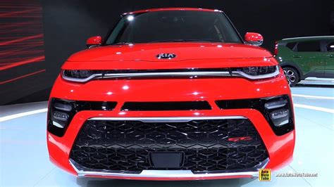 2020 Kia Soul Gt Specs by 2020 Kia Soul Gt Used Car Reviews Review Release