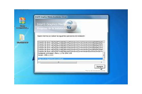 descargar gratuita de d102ggc2 drivers intel