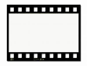 Image Of Film Strip - ClipArt Best