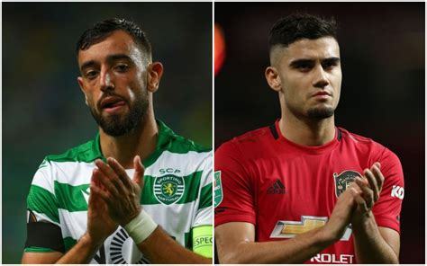 Bruno Fernandes Manchester United Wallpapers - Top Free ...