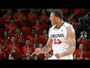 Men's Basketball - Justin Anderson Feature - YouTube