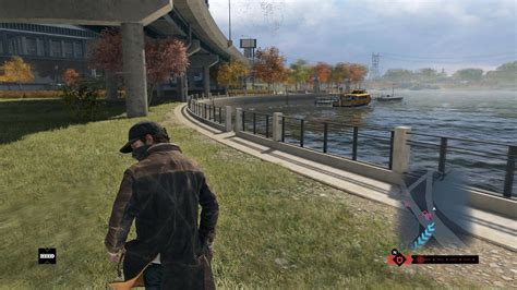 First Watch Dogs Screens S In K Resolution Taken From Final Pc Version Of The Game