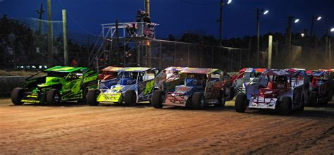 Huge Payout Set For Georgetown Speedway 2017 Northeast ...