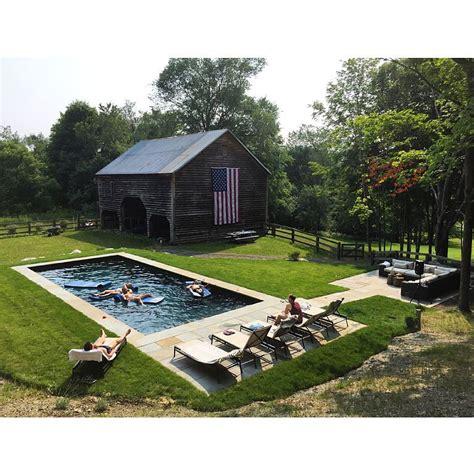 colonial farmhouse swimming pool vrbo