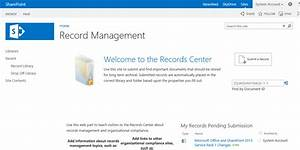 sharepoint 2013 document management ii collab365 With document library record