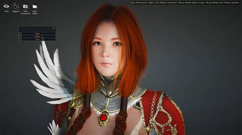 black desert character black desert s fantastic character creator available as stand alone app new beta announced