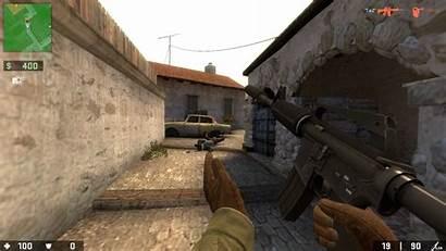 Strike Counter Source Mod Offensive Global Cs