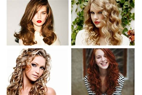 ways to style permed hair 22 types of perm that could change your hair and your 2147