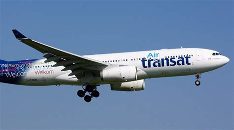 air transat flight schedule 28 images avis du vol air canada montreal en economique