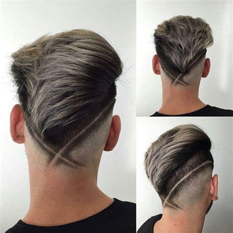 edgy mens haircuts mens hairstyles haircuts
