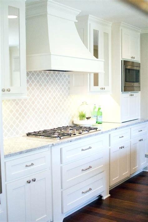 white kitchen cabinets backsplash ideas white kitchen backsplash ideas ideas for white kitchen 1786