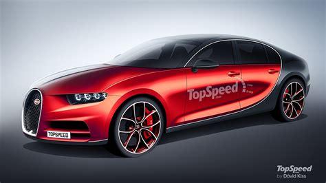 bugatti galibier top speed