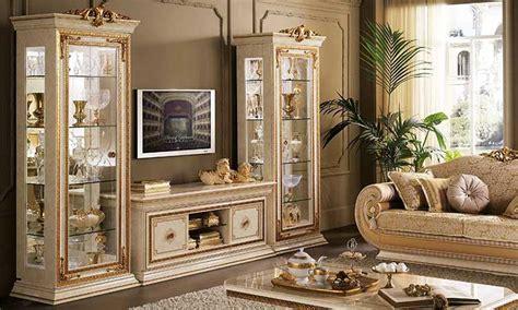 Wohnzimmer Antik Modern by Wohnzimmer Leonardo Arredo Classic Komp 1