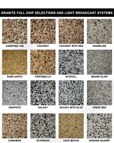 epoxy garage flooring ma nh me coating concrete paintflake color chart epoxy garage flooring
