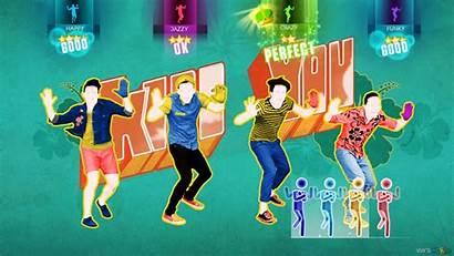 Dance Wii Screenshots Games Wiiu