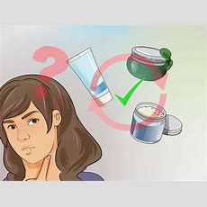 How To Use A Facial Scrub 14 Steps (with Pictures) Wikihow