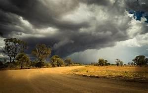 64, , , storm, clouds, wallpaper, on, wallpapersafari