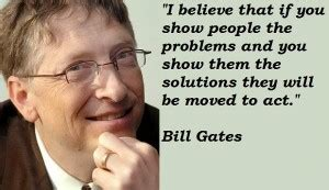 Bill Gates Eugenics Quotes. QuotesGram