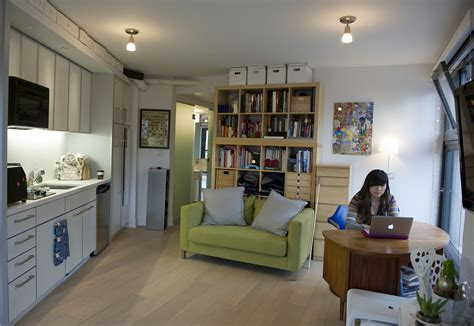 vancouver micro lofts canadas tiniest rental suites