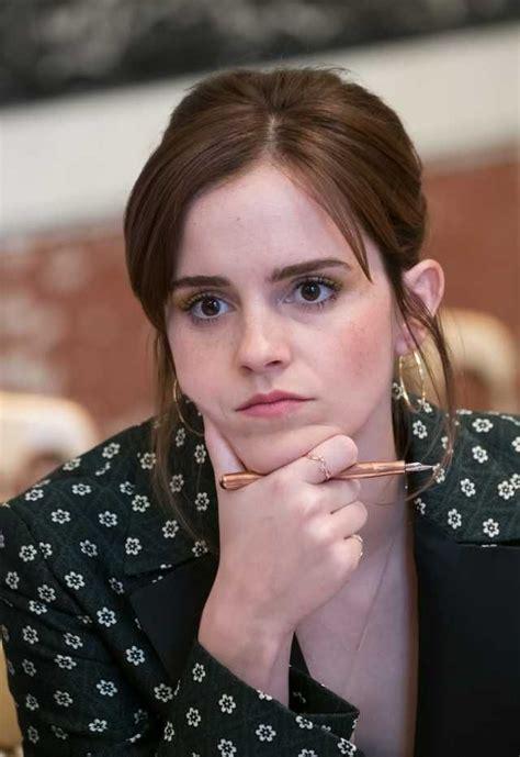 Emma Watson The First Meeting Gender