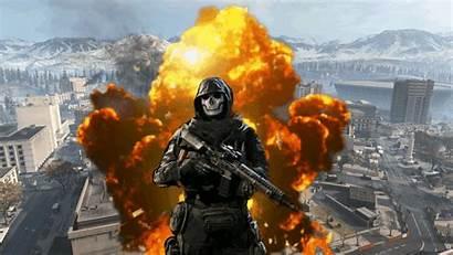 Warzone Duty Call 1024