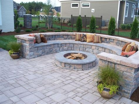 17 best ideas about cement patio on