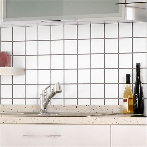 porcelain tile kitchen backsplash white matte porcelain tile non slip tile washroom wall 4339