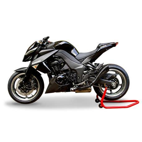 kawasaki z1000 tuning hp corse kawasaki z1000 hydroform black kahy1024black ab