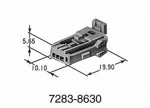 Yazaki Connectors Catalog