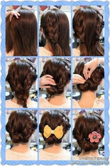 792 best hair tutorials images on pinterest hairstyles