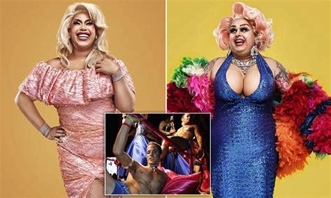 mardi gras ready sydney drag queens share  top tips