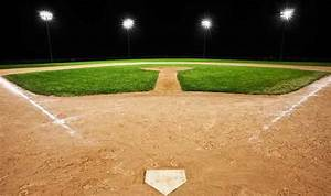 The Historical Impact Of Night Baseball Youth1