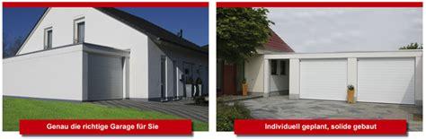 Fertiggarage Schnell Und Individuell by Fertiggaragen Hoffmann Garagen Garagenbau Aus