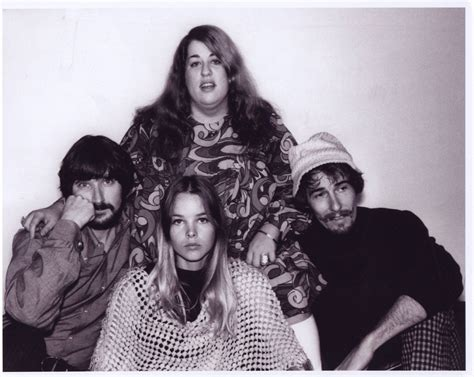 Michelle Phillips Mamas and Papas