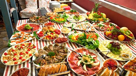 Balkan Cuisine A Cholesterol Busting Introduction