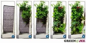 Cadre Vegetal Leroy Merlin : mur vegetal tableau ~ Melissatoandfro.com Idées de Décoration
