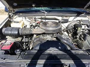 1993 C1500 Engine Size - Chevrolet Forum