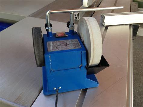 messer schleifen schleifbock tormek grind 1200 schleifbock nassschleifmaschine