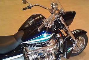 2004 Boss Hoss Sierra Trike